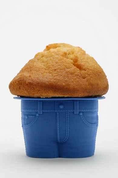 Muffin Top Mold - conjunto de 4