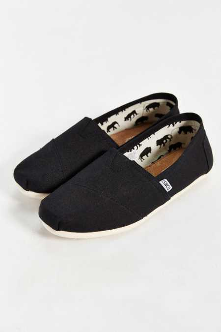 TOMS Classic Slip-On Shoe