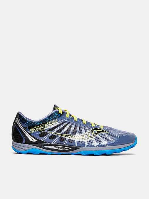Rock Plate Running Shoe