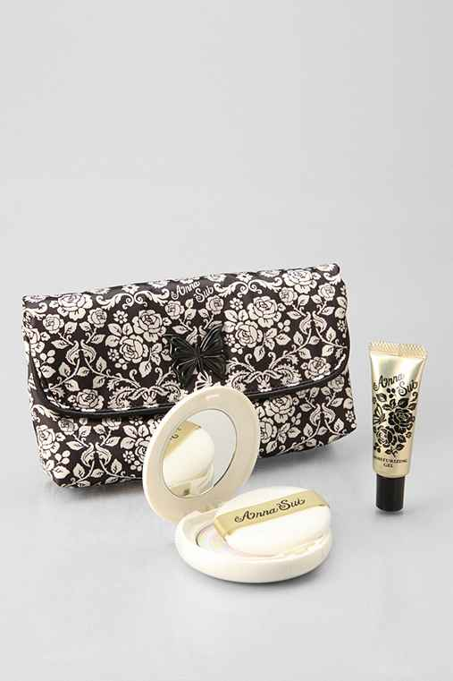 Anna Sui Le Pressed Powder Kit