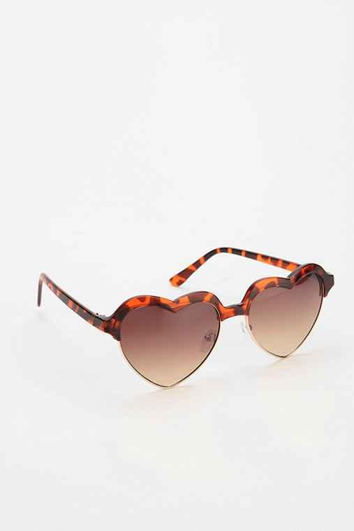 In Love Sunglasses