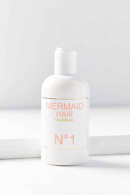 Mermaid Conditioner,ASSORTED,ONE SIZE