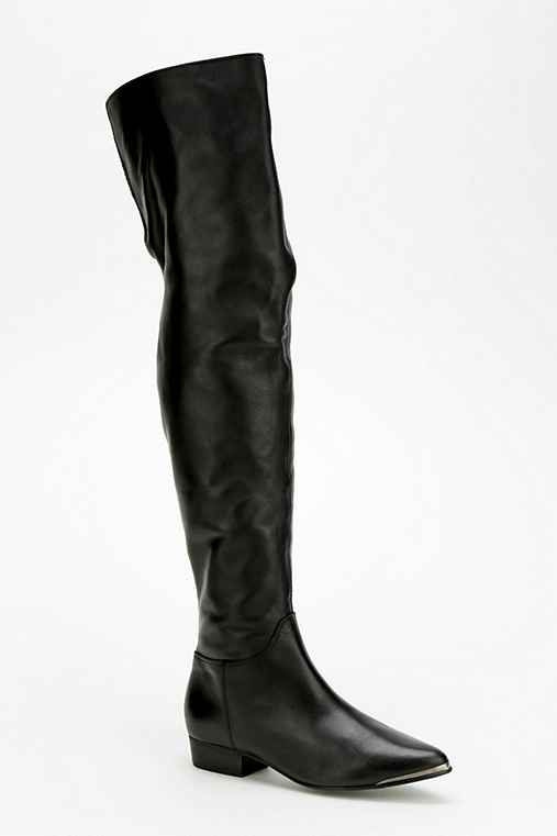 Sixtyseven Enrica Over-The-Knee Boot