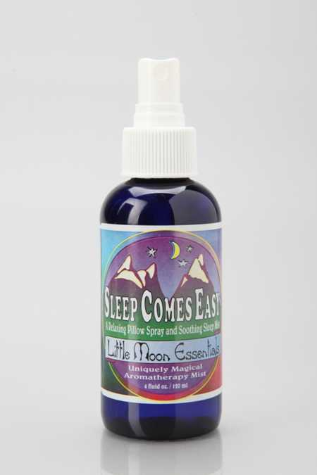 Little Moon Essentials Sleep Come Easy Mist