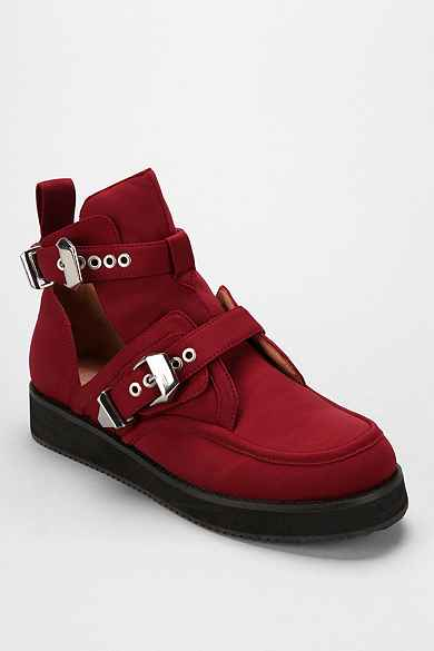 Jeffrey Campbell The Damned Coltman Neoprene Creeper