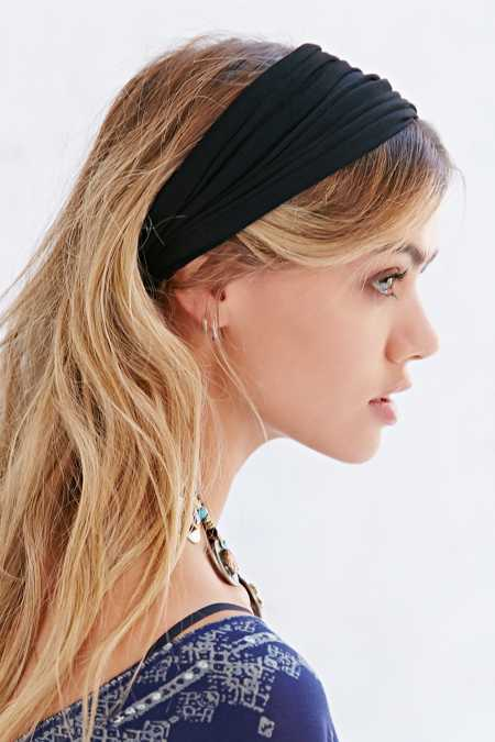 Bella Super-Wide Headwrap