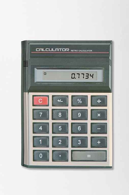 Calculator Notepad