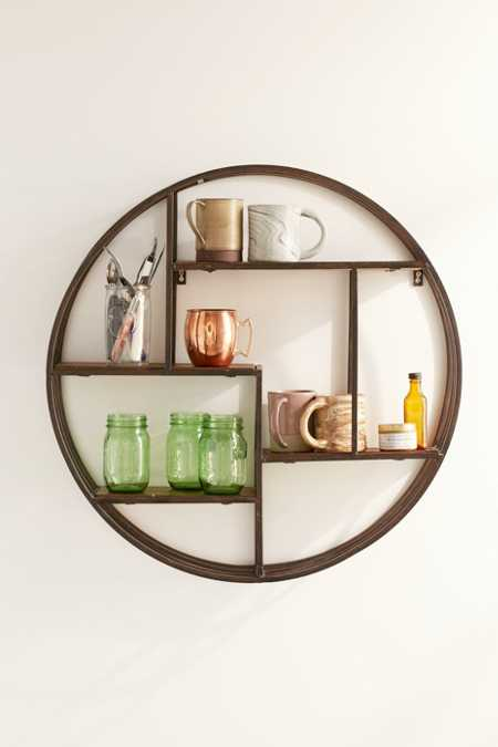 Wall + Storage Shelving - Urban Outfitters - photo#32