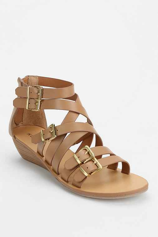 Kelsi Dagger Brooklyn Arlington Wedge Sandal