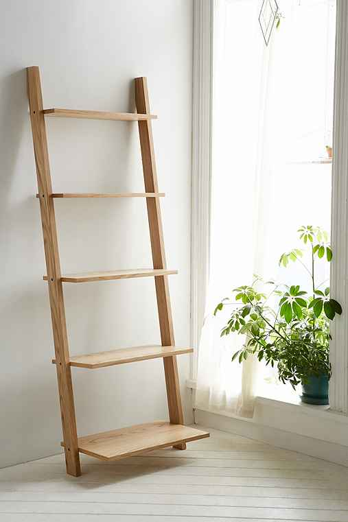 Leaning Bookcase - Urban Outfitters - photo#35