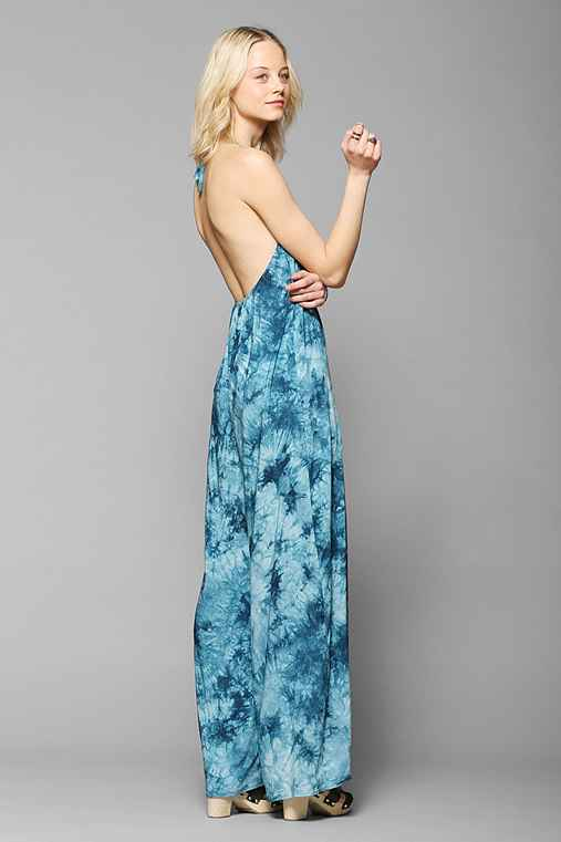 Staring At Stars Tie-Dye Loose Jumpsuit