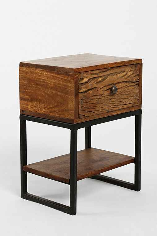 4040 Locust Canyon Side Table Urban Outfitters