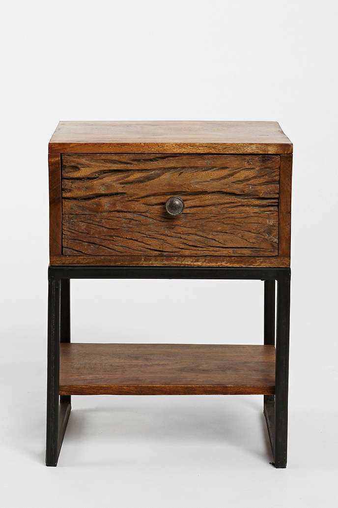 Sale alerts for  4040 Locust Canyon Side Table - Covvet