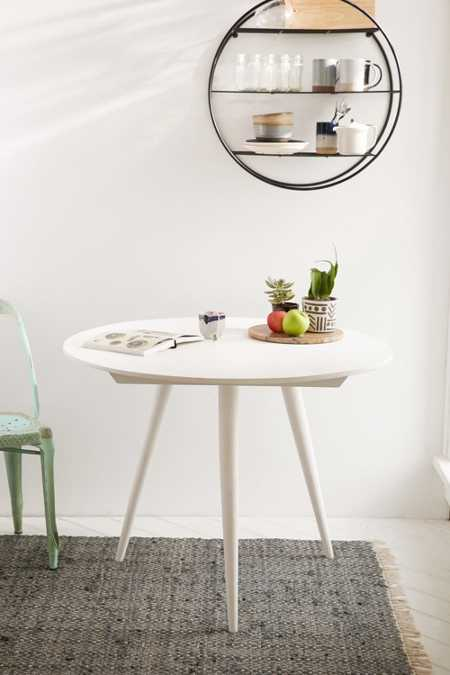 Assembly Home Modern Dining Table