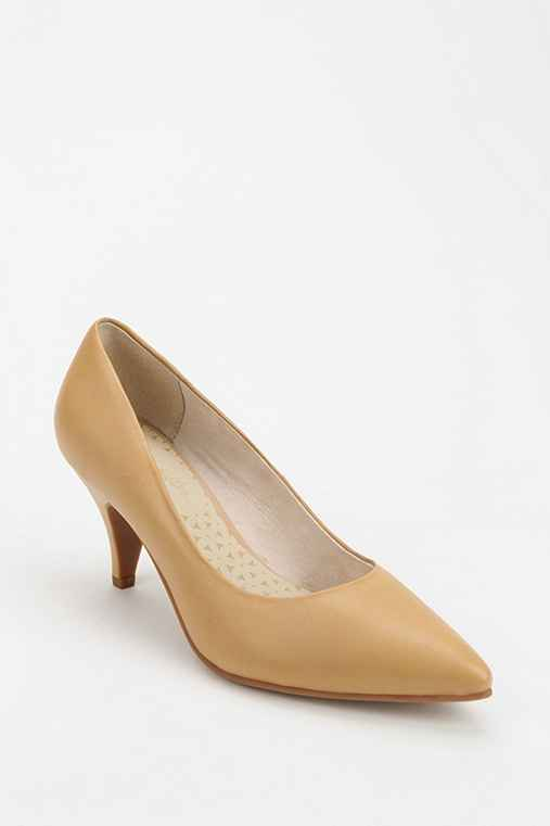 10 popular 1950s shoe styles for photo picture