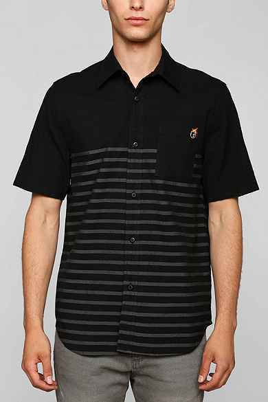 The Hundreds Able Button-Down Shirt