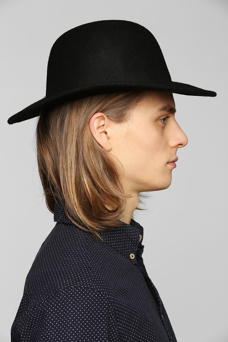 Is The Bowler Hat Making A Comeback? The Read The Journal 74