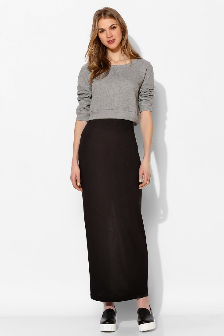 Shop for fitted maxi skirt online at Target. Free shipping on purchases over $35 and save 5% every day with your Target REDcard.