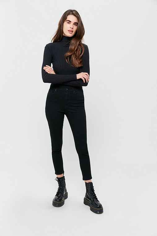 bdg twig grazer highrise jean black urban outfitters