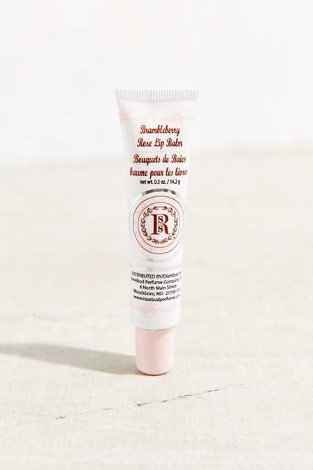 Smith's Brambleberry Lip Balm Tube