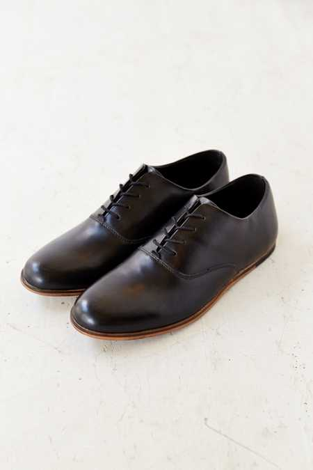 Hawkings McGill Leather Derby Shoe