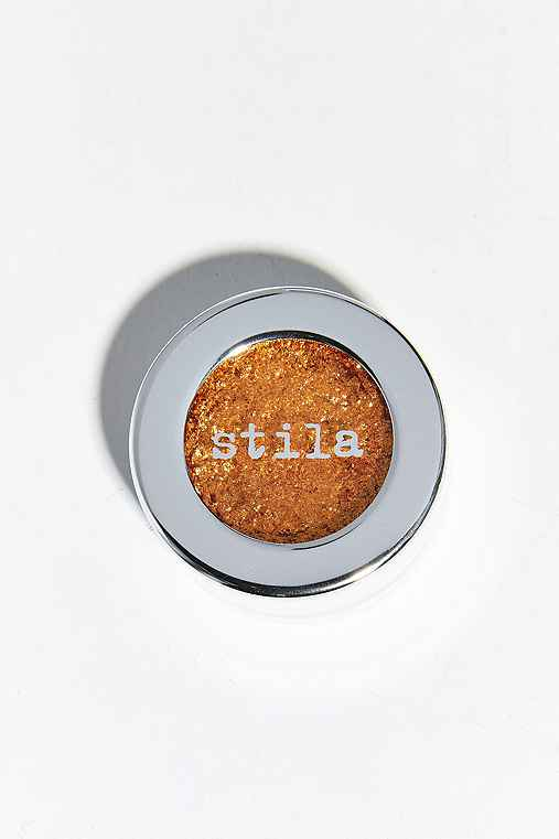 Stila Magnificent Metals Foil Finish Eye Shadow,GOLD,ONE SIZE