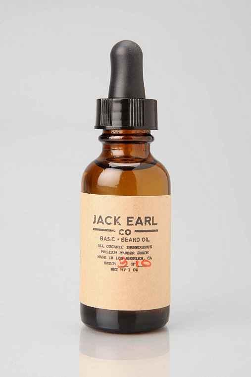 Jack Earl I'm Your Huckleberry Beard Oil,BASIC,ONE SIZE
