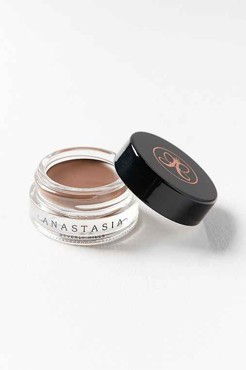 Anastasia Beverly Hills Dip Brow,SOFT BROWN,ONE SIZE