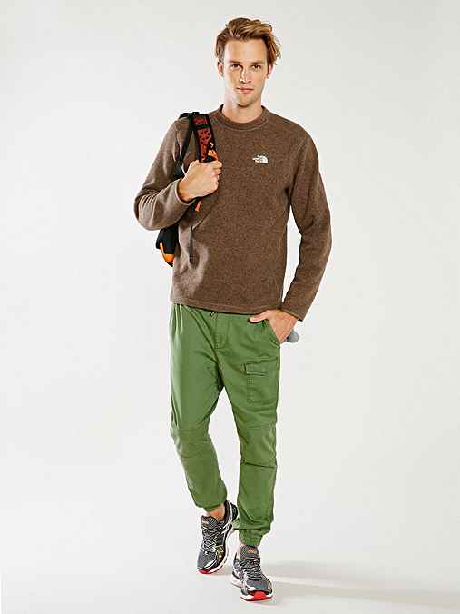 The north face gordon lyons crew sweatshirt urban outfitters - Urban outfitters lyon ...