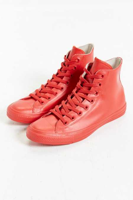 Converse Chuck Taylor All Star Rubber High-Top Sneakerboot