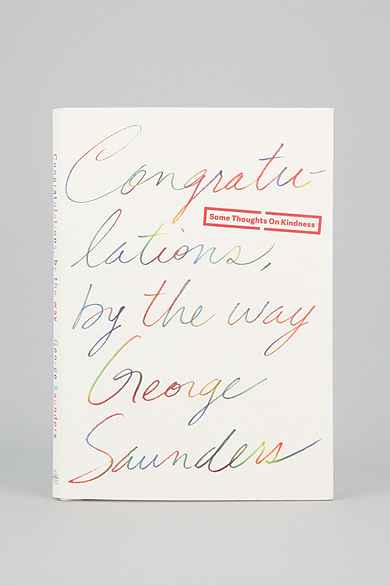 congratulations by the way george saunders pdf