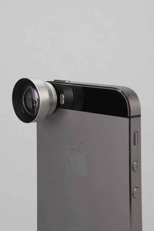 Telephoto Phone Lens