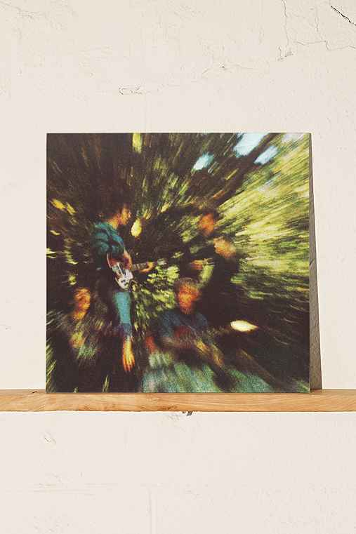 Creedence Clearwater Revival - Bayou Country LP,BLACK,ONE SIZE