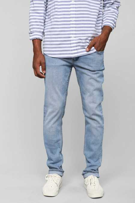 Cheap Monday Tight Stonewash Skinny Jean