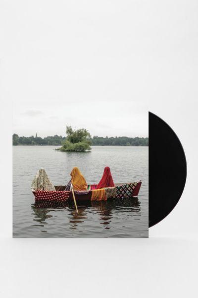 Quilt - Held In Splendor LP