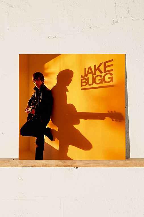 Jake Bugg - Shangri La LP,BLACK,ONE SIZE