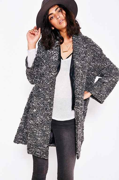 UNIF Open Sweater Coat