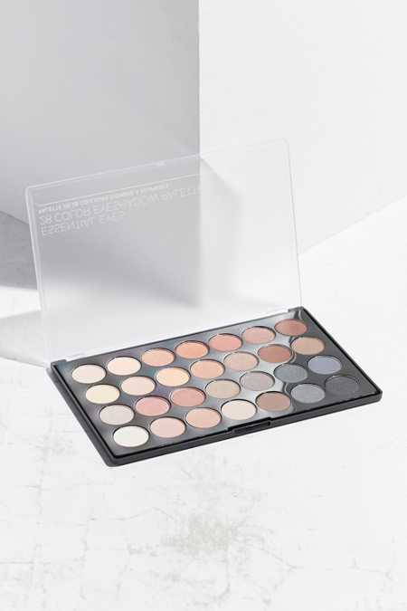 bh cosmetics 28-Color Smoky Eye Shadow Palette