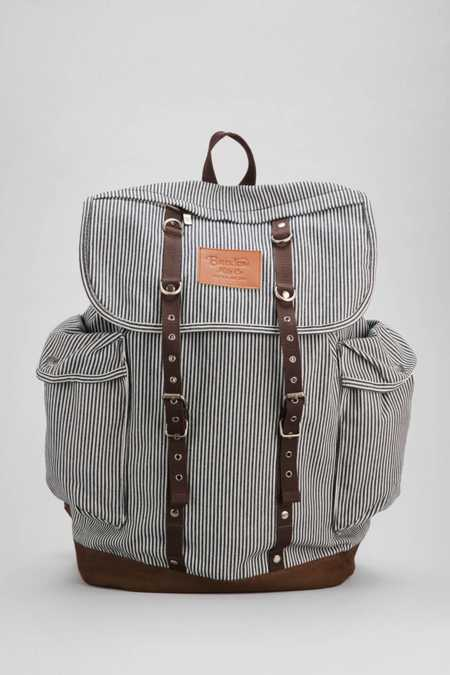 Brixton Canyon Backpack