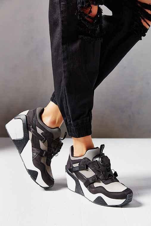 Puma X Sophia Chang Wedge Sneaker