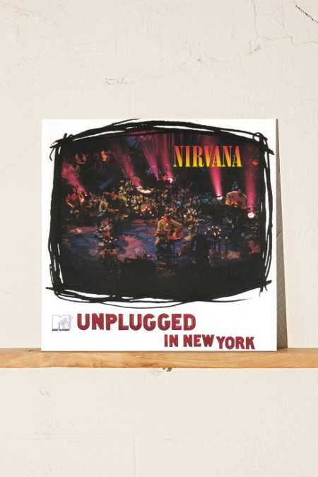 Various - Nirvana EP