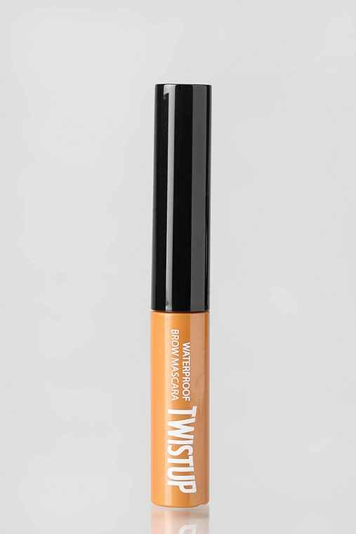 Clio Waterproof Brow Twistup Mascara,YELLOW BROWN,ONE SIZE