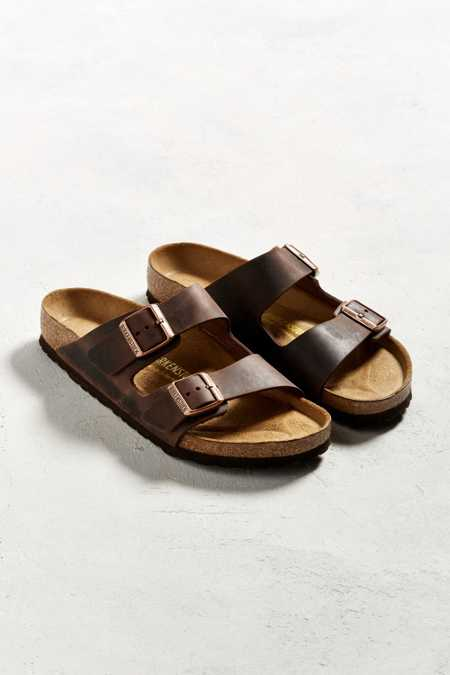 Birkenstock Arizona Leather Core Men's Sandal