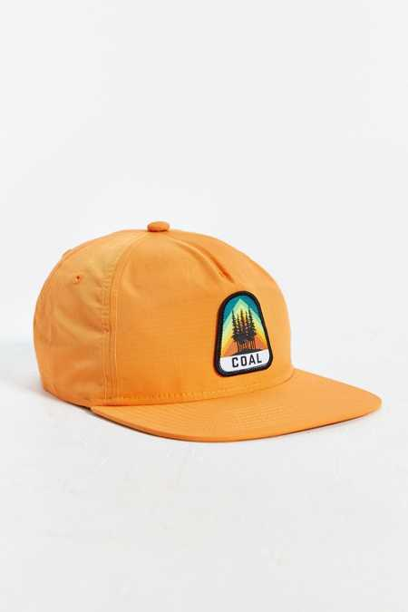 Coal The Summit Snapback Hat