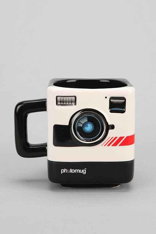 Polaroid Mug - Urban Outfitters