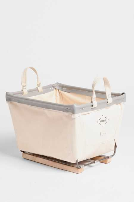 Steele Canvas Storage Bin