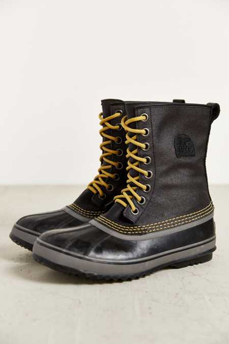 Sorel Premium T Canvas Boot