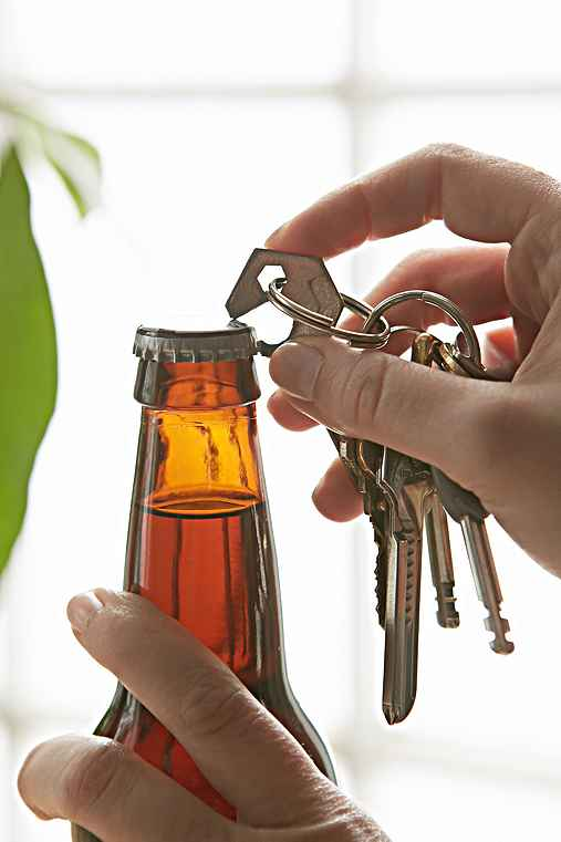 house key bottle opener. Black Bedroom Furniture Sets. Home Design Ideas