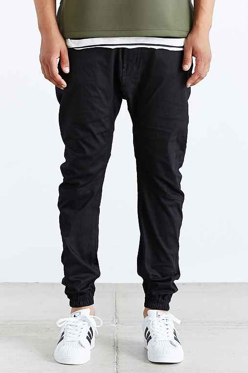 Publish Kelson Jogger Pant,BLACK,32