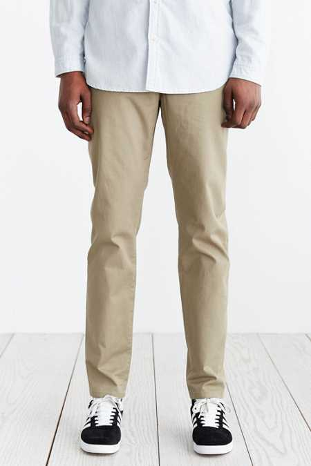 Standard Cloth 5-Pocket Stretch Skinny Pant